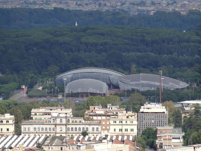 Musica tempo libero best western hotel rivoli roma for Auditorium parco della musica sala santa cecilia posti migliori