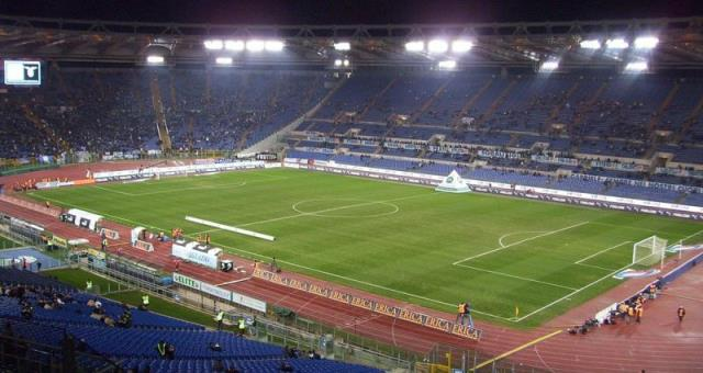 The Olympic Stadium is the main and largest sports facility of Rome. Within the Foro Italico sports complex, in the north-western part of the city.